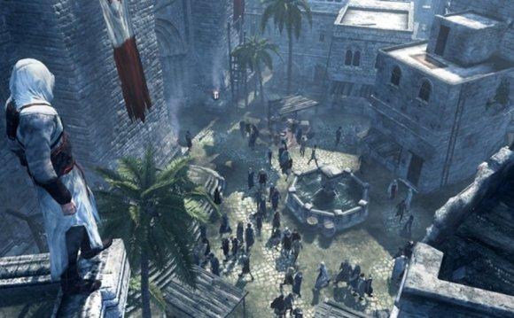 Assassin s Creed скачать через