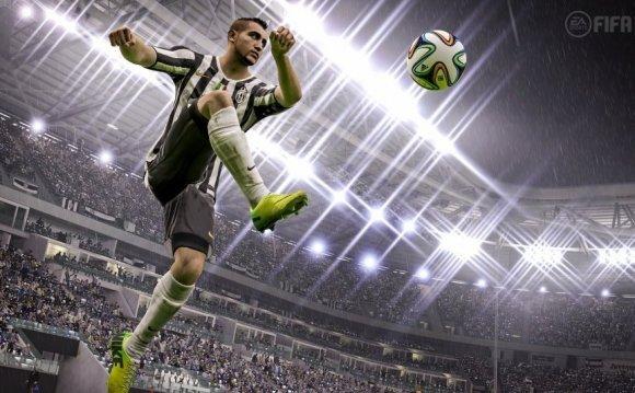 FIFA 15 (2014)
