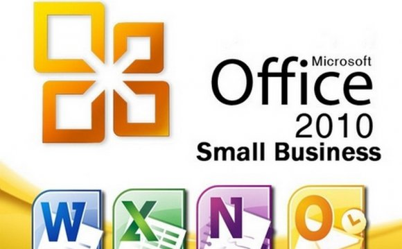 Microsoft Office 2010 Small