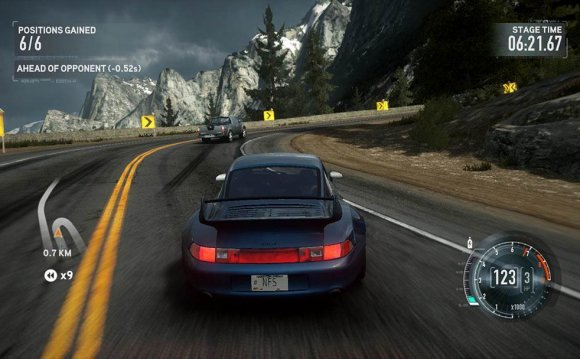 Download Need For Speed The