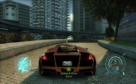 Изображение Need for Speed: