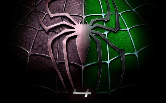 Новый Человек-паук: Высокое