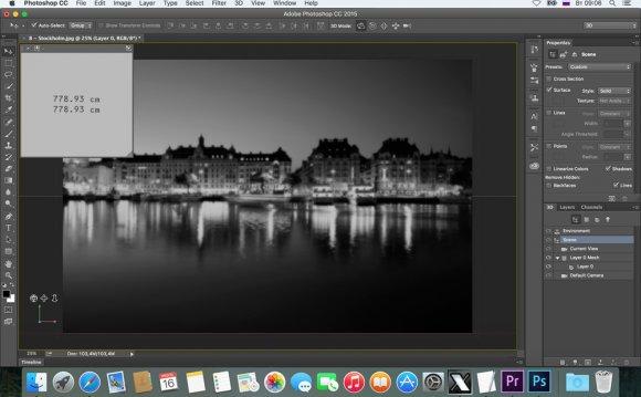 Photoshop cc mac торрент