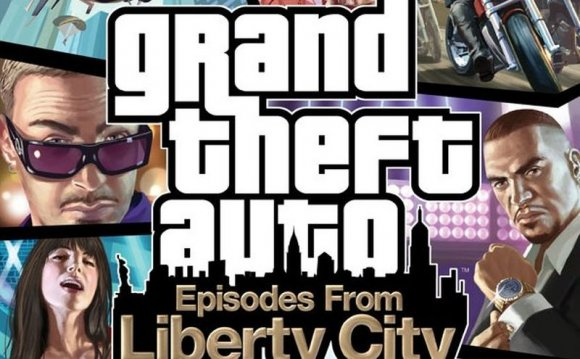 Скачать Gta 4 Liberty City