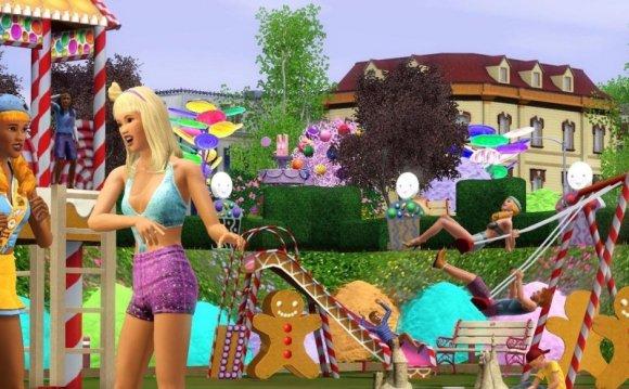 Sims 3 антология скачать