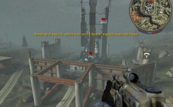 Скачать Battlefield 2