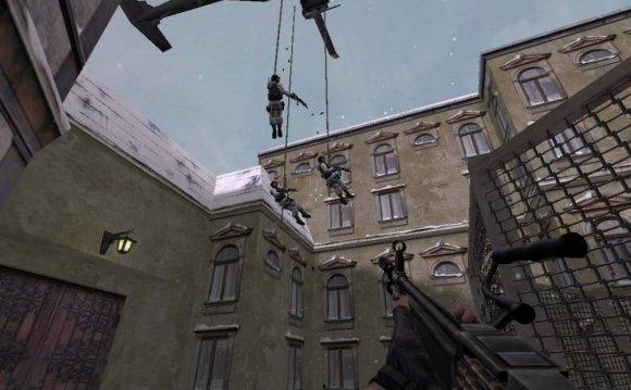 Видео по игре