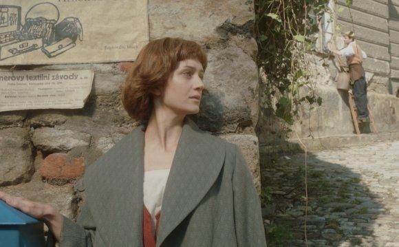 Сцена из фильма Зеркала