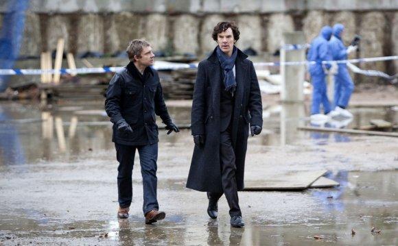 –Шерлок скачать торрент