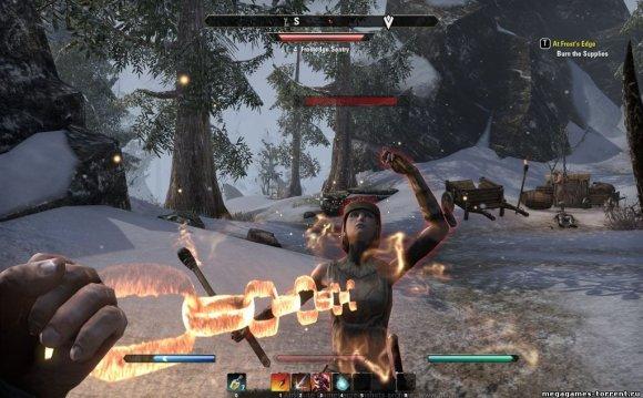 Скачать The Elder Scrolls 6