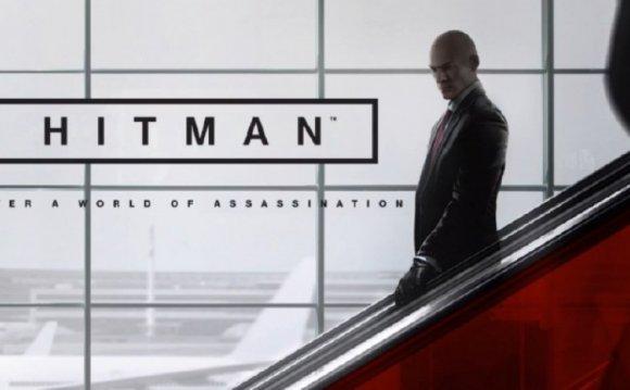 Скачать torrent Hitman