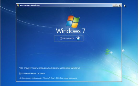 Windows 7 Ultimate SP1 x64