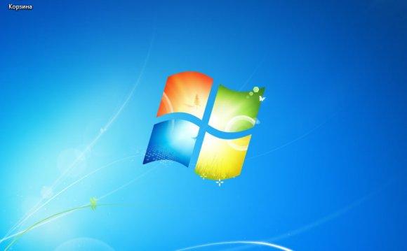 Windows 7 x64 скачать