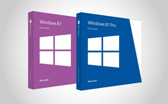 Windows 8.1 Rus — Оригинальные