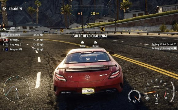 Need For Speed Rivals Торрент