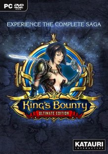 King's Bounty: Ultimate Edition (2014) PC | RePack