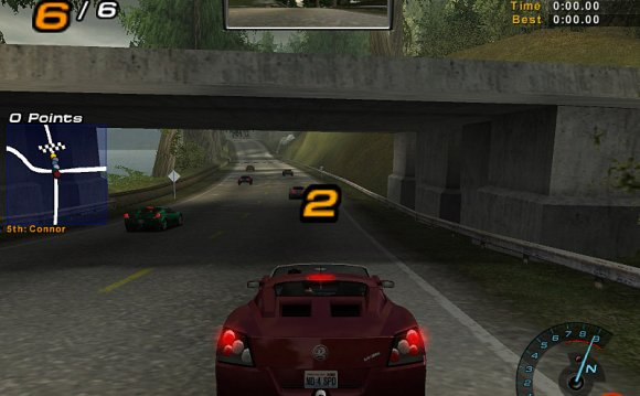 Need For Speed Hot Pursuit Торрент