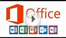 Como baixar e instalar o microsoft office 2013 plus via