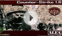 Counter-Strike 1.6 ALFA