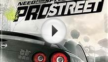 [PS2] Need for Speed: ProStreet [NTSC] торрент скачать