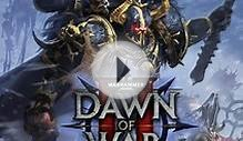 Скачать игру Warhammer 40.: Dawn of War 2. Chaos Rising