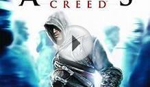[XBOX360] Assassins Creed [Freeboot / ENG] торрент скачать